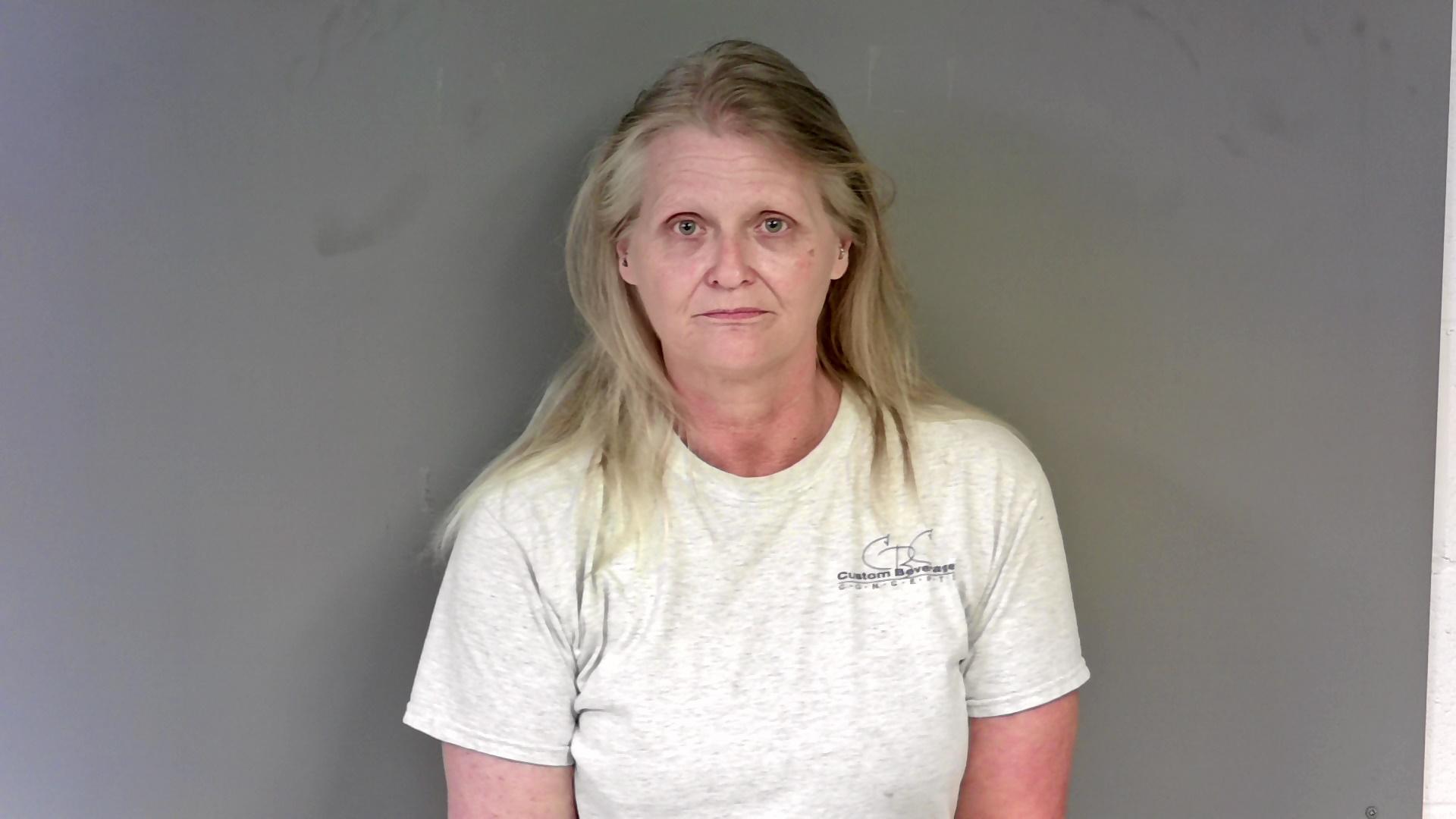 Bama Busted Calhoun County Al