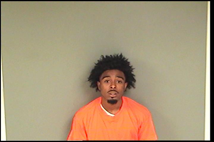 Cleburne County Jail - Inmates